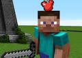 <b>Minecraft apple shooter