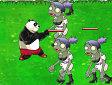 Panda contro Zombies - Panda vs Zombies