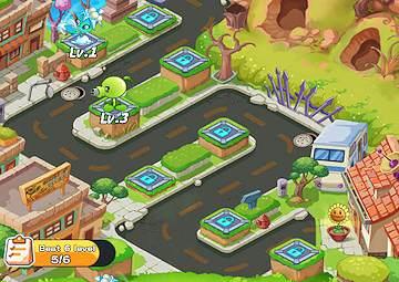 Gioco piante vs zombi - Zombie side gioco da tavolo ...