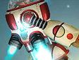 <b>Terra robot 2 - Quantum patrol 2