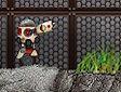 <b>Terra robot - Quantum patrol