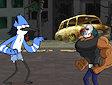 <b>Regular show lotta - Regular show street fighter