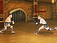 <b>Il gladiatore - Spartacus first blood