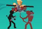 <b>Guerra stickman - Stick war legacy 2