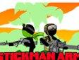 <b>Stickman Army la resistenza - Stickman army the resistance
