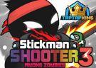 <b>Stickman shooter 3