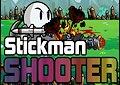 <b>Stickman shooter