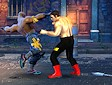 <b>Street fighter madness