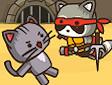 <b>Gatti in lotta - Strikeforce kitty league