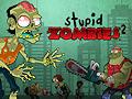 <b>Colpisci gli zombies 2 - Stupid zombies 2