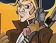<b>Caccia al bandito - The bandit hunter