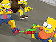 Simpsons sparatoria - The simpsons shooting
