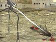 <b>Guerra dei mondi - Tripod attack