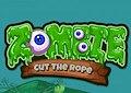 <b>Salva gli zombie - Zombie cut the rope