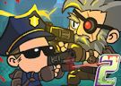 <b>Zombie apocalisse 2 - Zombie gunpocalypse 2