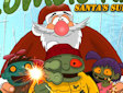 <b>Babbo Natale vs zombies - Zombie kids santas survival