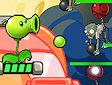 <b>Piante vs zombi spazio - Zombies star war