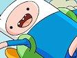 <b>Salta con Finn - Adventure time salta finn