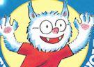 <b>Alfie lupo mannaro - Alfie the werewolf soup adventure