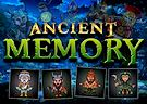 <b>Memory carte antiche - Ancient memory