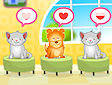 <b>Magica pet sitter - Angel pet care
