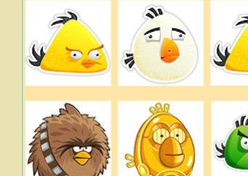 Gioco angry birds memory - Angry birds gioco da tavolo istruzioni ...