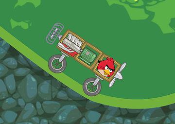 Gioco carro angrybirds - Angry birds gioco da tavolo istruzioni ...