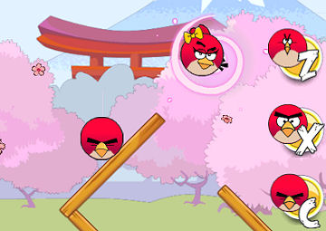 Gioco uccellini innamorati - Angry birds gioco da tavolo istruzioni ...