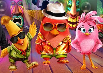 Gioco estate angry birds - Angry birds gioco da tavolo istruzioni ...