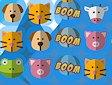 <b>Minipuzzle con musini - Animal kingdom match 3