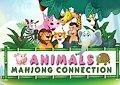 <b>Connessioni con animaletti - Animals mahjong connection