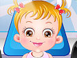 Hazel dal dentista - Baby Hazel dental care