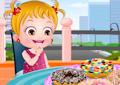 <b>Baby Hazel ciambelle - Baby hazel donuts