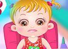<b>Hazel cura occhio - Baby hazel eye care