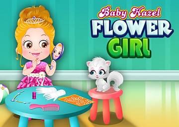 jogos baby hazel flower girl