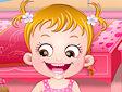 <b>Hazel San Valentino - Baby hazel valentines day