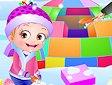 <b>Hazel e la neve - Baby hazel winter fun