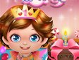 <b>Compleanno della piccola Lily - Baby lily birthday