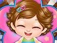 <b>Cura la piccola Lily - Baby lily sick day