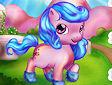<b>Cura My little pony - Baby pony bath