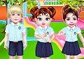 <b>Piccola Taylor doposcuola - Baby taylor extracurricular activities