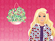 <b>Fiori di Barbie - Barbie flower shop