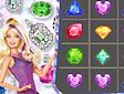 <b>Barbie gioielli - Barbie jewel match