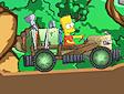 <b>Barts Kart - Barts kart