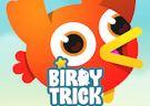 <b>Vola uccellino - Birdy trick