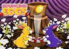 <b>Uova nel cesto - Bouncing eggs