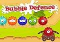 <b>Difesa bolle zuma - Bubble defence