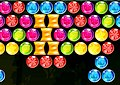 <b>Sparabolle prendi le caramelle - Bubble shooter candy popper