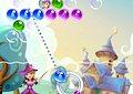 <b>Sparabolle con la strega - Bubble witch shooter magical saga