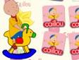 <b>Memory Caillou - Caillou memory